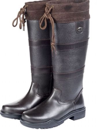 HKM Belmond Yard Country riding Boots - rrp £84.95